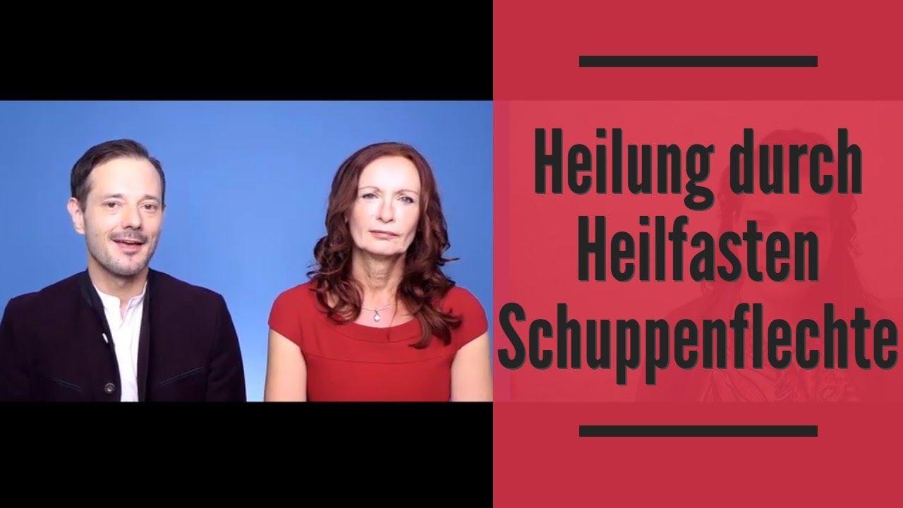 Dr. med Luilt & Mabon Wunder Interview Schuppenflechte Kongress