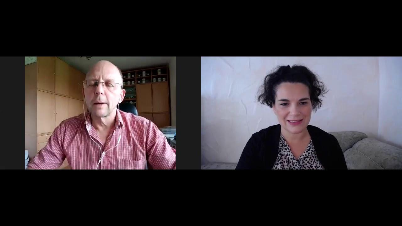Dr. med Rainer Didier - Schuppenflechte und Umweltgifte - Trailer