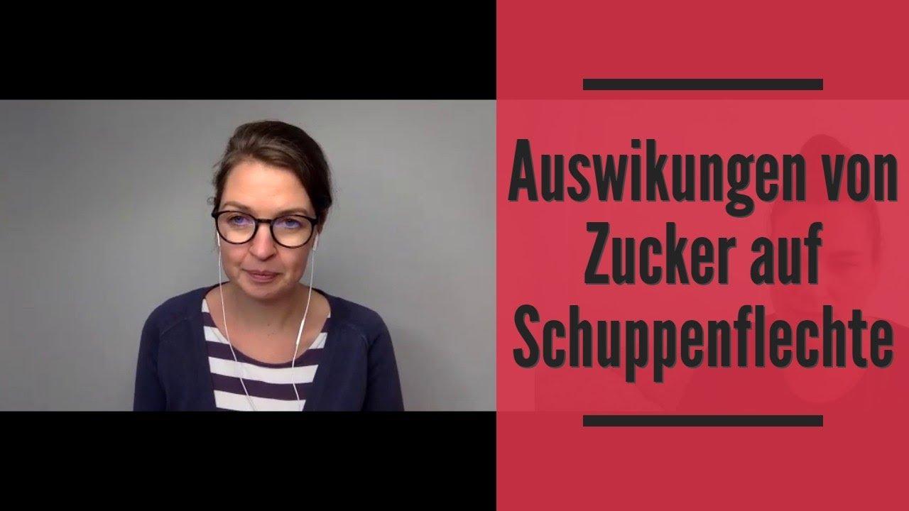 Ilga Pohlmann Interview Zucker & Schuppenflechte Kongress
