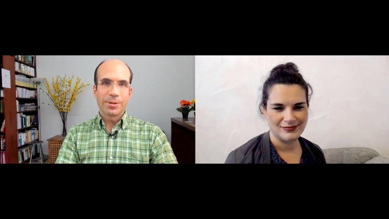 Rohkost und Schuppenflechte: Interview-Ausschnitt