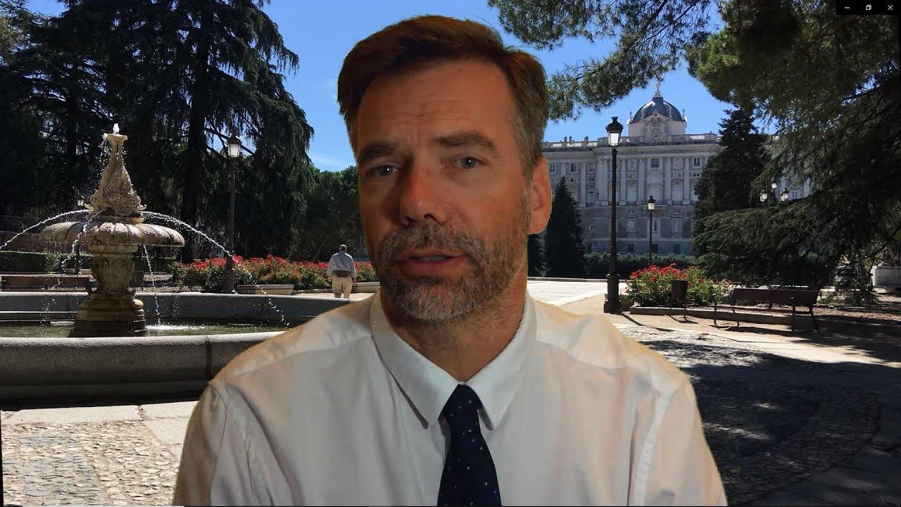Schuppenflechte - Neues von der EADV 2019 | Dr. Uwe Schwichtenberg