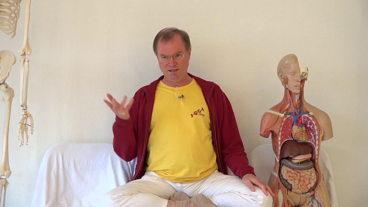 Yoga bei Schuppenflechte (Psoriasis)