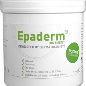 Aclouddate Epaderm Ointment 1000g {1kg}