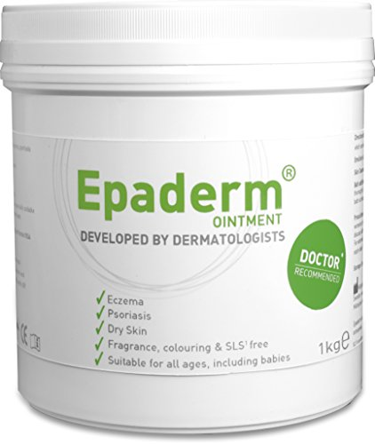 Aclouddate Epaderm Ointment 1000g {1kg}