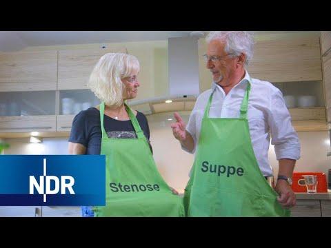 Folge 33 | Morbus Crohn, Schuppenflechte-Rheuma, Diabetes Typ 2 | Die Ernährungs-Docs | NDR