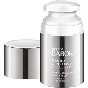 BABOR Intensive Calming Cream rich, 1er Pack (1 x 50 ml)