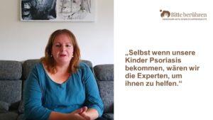 Psoriasis und Familie: Kinderwunsch mit Schuppenflechte