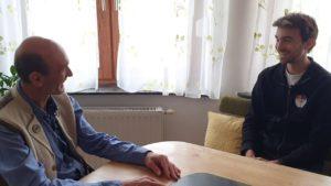 Krankheiten nachhaltig auflösen am Beispiel der Schuppenflechte - Interview mit Papa