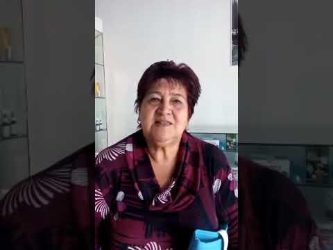 Testimonio sobre el Shampoo Cabello Sano para la Psoriasis