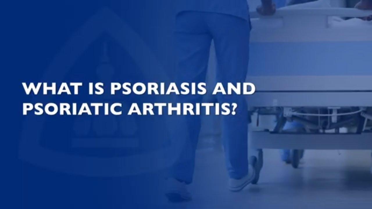 Psoriasis and Psoriasis Arthritis FAQ