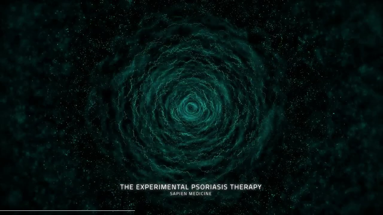 The Experimental Psoriasis Therapy