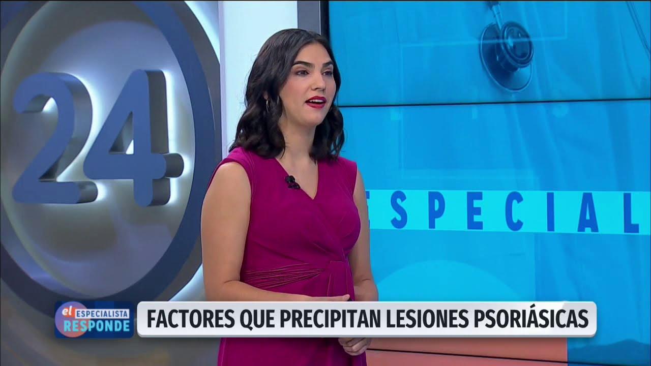 El Especialista Responde: los tratamientos para la psoriasis